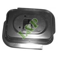 Yanmar LA70 178F Air Cleaner 714250-12560