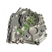 Yanmar LA48 170F Crankcase Cover 114260-01453