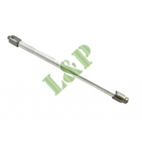 Yanmar LA100 186F Valve Push Rod 114650-14401