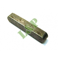 Yanmar LA100 186F Crankshaft Key 5x14mm