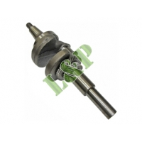 Honda GX390 Crankshaft(Keyed Shaft)S Type, 25MM 13310-ZF6-W10