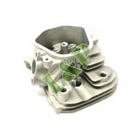Honda GX390 Cylinder Head Assy 12200-ZF6-W01