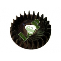 Honda GX340 GX390 Fan Cooling 19511-ZE3-000