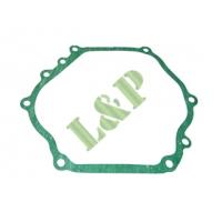 Honda GX340 GX390 Crankcase Cover Gasket Non Asbestos Black/Green Colour 11381-ZE3-000