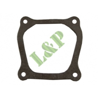Honda GX120 GX160 GX200 Rocker Cover Gasket With 4 Holes 12391-ZE1-000