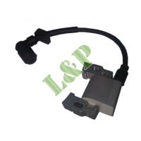 Honda GX620 GX670 Ignition Coil Left Side 30500-ZJ1-841