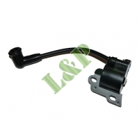 Honda GXH50 GXV50 Ignition Coil 30500-ZM7-014