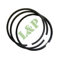 Yanmar LA48 170F Piston Ring 714250-22502