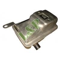 Husqvarna 143R-II Muffler Assy 505 29 93-01