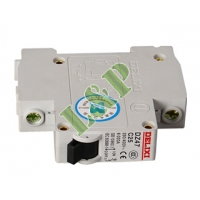 5KW Protector, Circuit White,Single Swithch