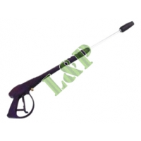 Universal High Pressure Water Cleaner Gun And Lance, Pressure 10-13Mpa,Lengh 700MM