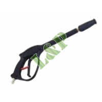 Universal High Pressure Water Cleaner Gun And Lance, Pressure 13-20Mpa,Lengh 400MM