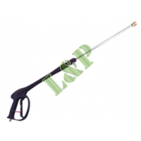 Universal High Pressure Water Cleaner Gun And Lance, Pressure 15-18Mpa,Lengh 900MM