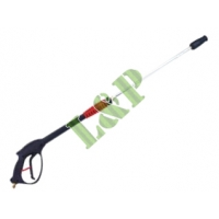 Universal High Pressure Water Cleaner Gun And Lance, Pressure 18-25Mpa,Lengh 950MM