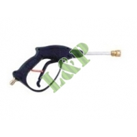 Universal High Pressure Water Cleaner Gun And Lance, Pressure 20-25Mpa,Lengh 300MM