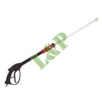 Universal High Pressure Water Cleaner Gun And Lance, Pressure 20-30Mpa,Lengh 900MM