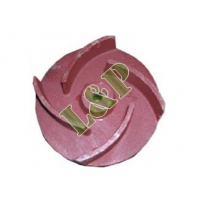 Honda 4 Inch Water Pump Impeller