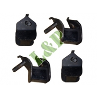 Honda 5KW Diesel Shockproof Foot 4pcs Same Size