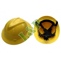 Universal Safety Helmet PE