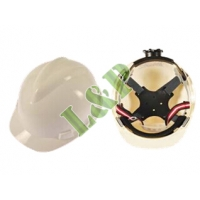 Universal Safety Helmet V-Style ABS
