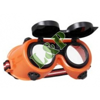 Universal Welding Goggles PVC+ABS
