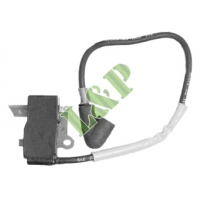Husqvarna 22R 223L 223R 323R Ignition Coil 537418701