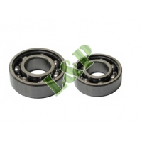 Stihl TS400 Ball Bearing 2pcs,Crankshaft