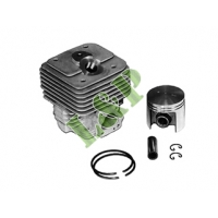 Stihl TS350 TS360 08s Cylinder Kit 49mm