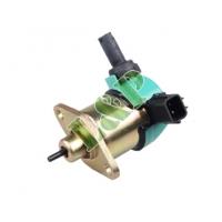 Kubota D905 D1005 D1105 V1205 V1305 V1505 Stop Solenoid 2 wires 17208-60010