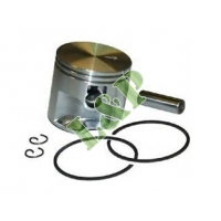 Stihl TS410 Piston Kit Including Rings,Pin,Clips