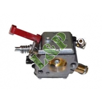 Wacker BH23 Carburetor 0106810