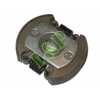 Wacker BS60 WM80 Clutch 78MM 0086430