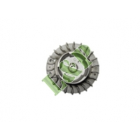 Wacker BS60 WM80 Fan Wheel 0045041