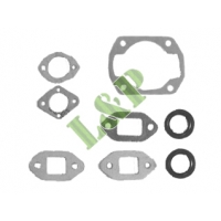 Wacker BS60 WM80 Gasket Kit 8Pcs