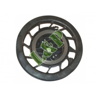 B&S Pulley+Spring 499901