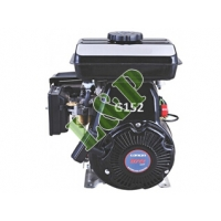 Loncin G152 LC152 97CC 2.5HP Spare Parts For Belle Cement Concrete Mixer 150