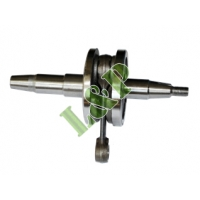Yamaha ET950 Crankshaft With Connect Rod