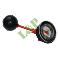 Yamaha ET950 Fuel Gauge Round Type