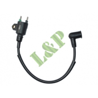 Yamaha ET950 Ignition Coil Round Type