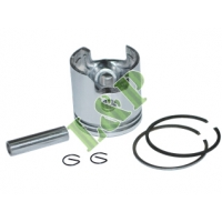Yamaha ET950 Piston and Ring Set