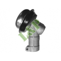 Trimmer Gear Head 4 Teeth 28MM