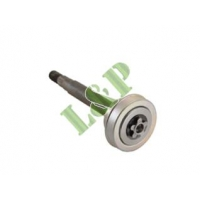Husqvarna 532192872 Spindle Shaft